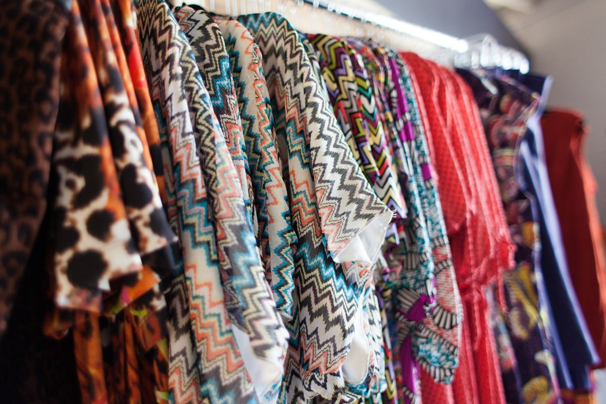 Gwynnie bee unlimited clothing rental subscription for