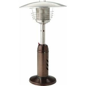 Table Top Patio Heater By Garden Sun 100 72 Patio Heater Outdoor Heaters Outdoor Fire Pit