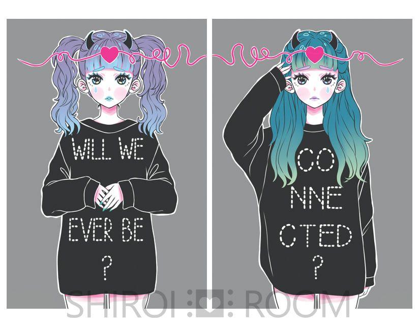 <3Shiroi Room<3