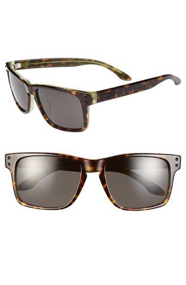 Oakley 'Holbrook LX' 55mm Sunglasses | Nordstrom