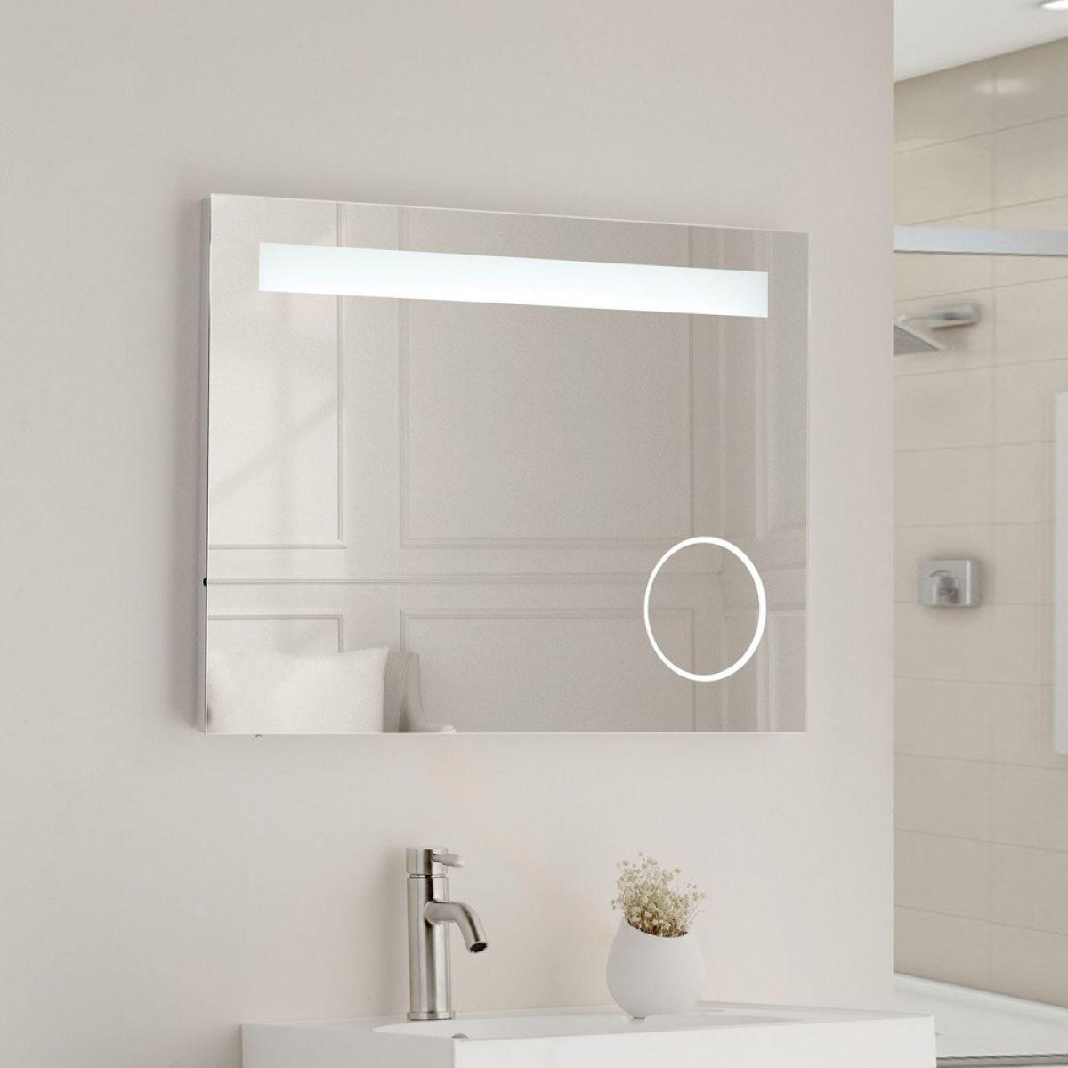 Led Bathroom Mirrors Screwfix Bathroom Mirrors with Bathroom