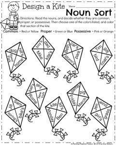 worksheet. Proper Noun Worksheet. Grass Fedjp Worksheet Study Site