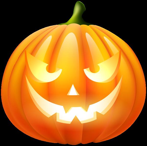 Halloween Pumpkin Png Clipart Image Pumpkin Png Halloween Pumpkins Scary Pumpkin