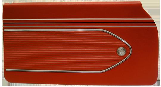Door Panels Sms Auto Fabrics Panel Doors Paneling Chevrolet Bel Air