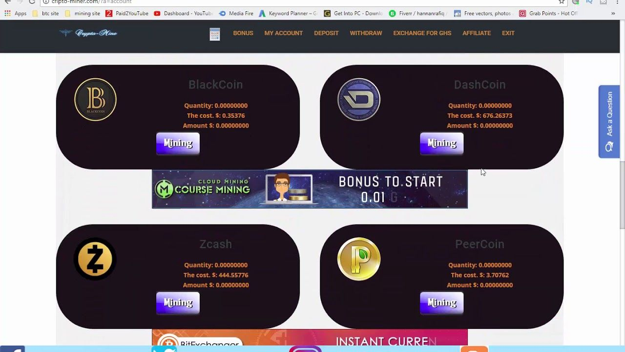 Earn free doge coin and get 5000 dogecoin free bonus best highest ...