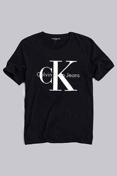 2518c9f2d430 Calvin Klein Jeans Reissue Tee | fashion inspiration in 2019 ...