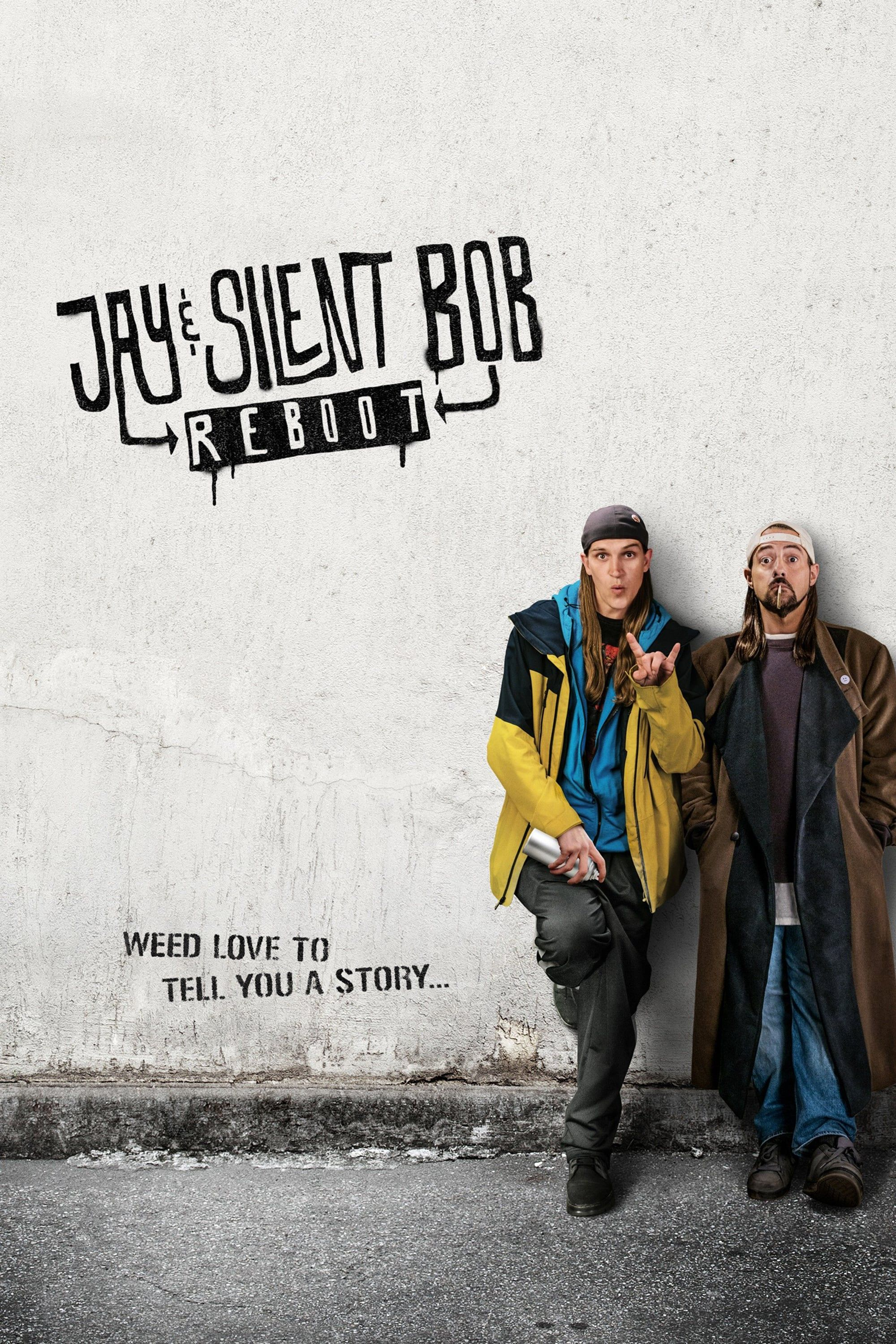 *Download)))Jay and Silent Bob Reboot (2019) FULL MOVIE