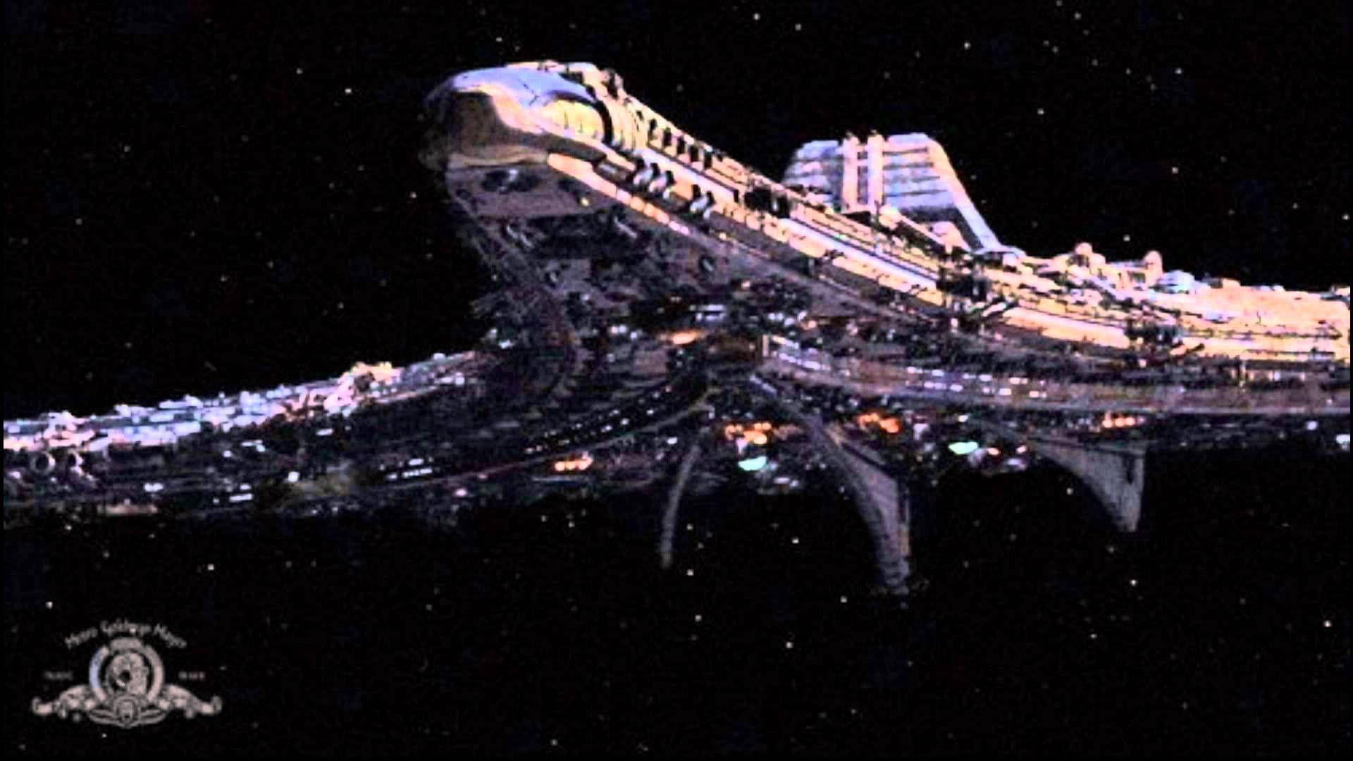 Destiny. Screenshot.   Stargate universe, Stargate
