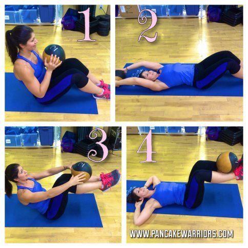 15 minutes amrap  targets all major muscle groups with
