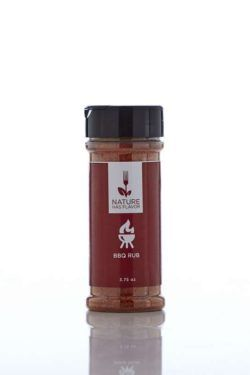 Check out our BBQ Rub
