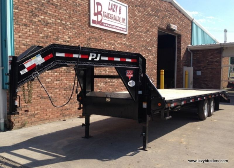 Pin em Utility, Dump, Tilt, & Heavy Duty Trailers