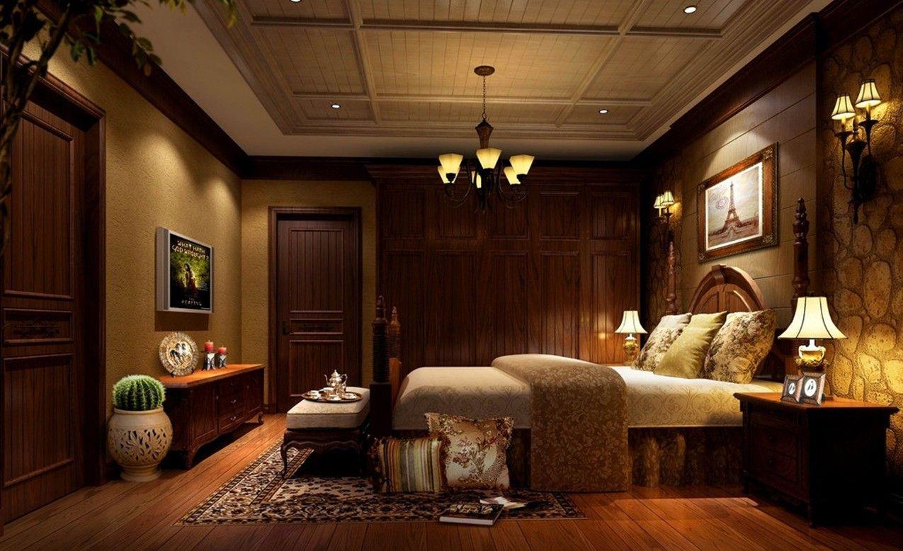 Classic Bedroom Modern Bedroom Bedroom Design Trends Chocolate brown bedroom walls