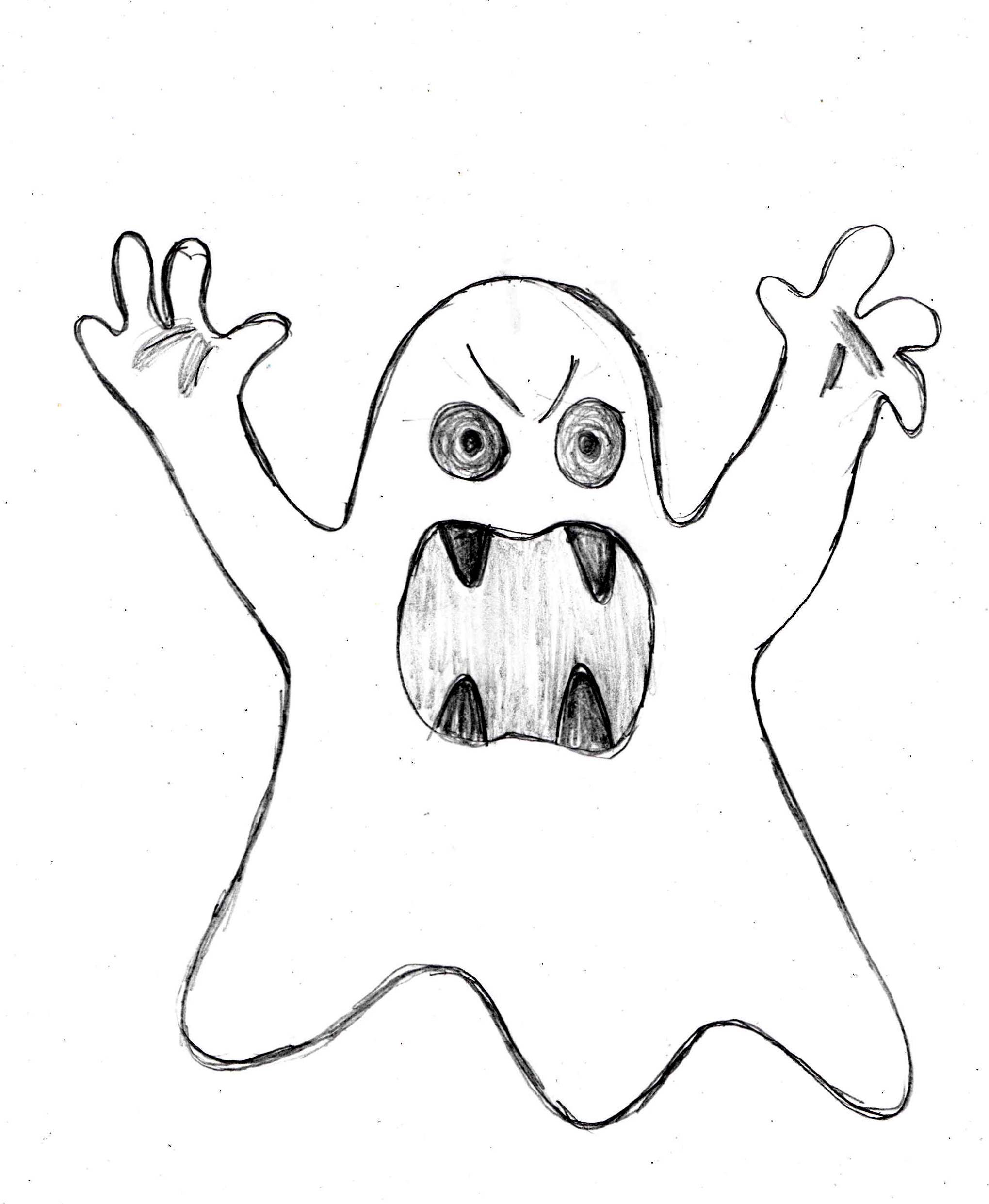 30 Halloween Drawings Artists With Images Halloween