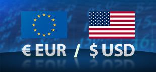 Forex Eur Usd Falls On Yawning Interest Rate Diffeial Dollar Gold Price