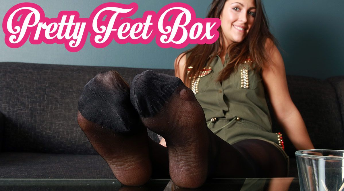Prettyfeetbox Com Congratulations You Have Subscribed To The