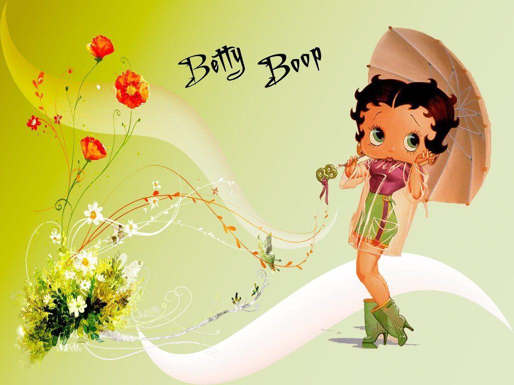 Betty Boop | cartoons... | Pinterest | Betty boop