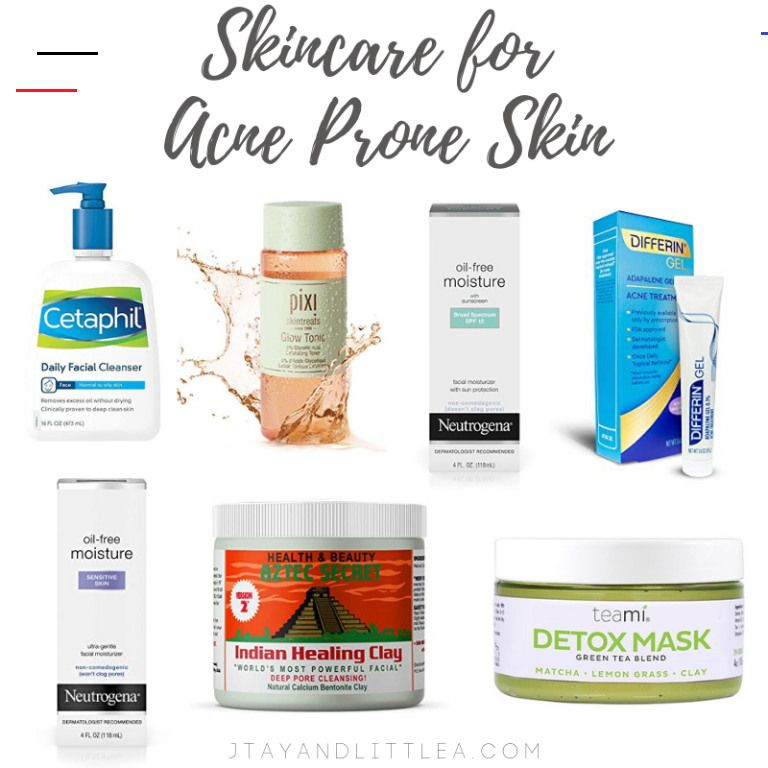 Skincare Routine For Acne Prone Skin J Tay And Little A Skincareroutine Hi Friends Some Of The Questions T Em 2020 Hair Hair Dicas De Maquilhagem Pele Oleosa