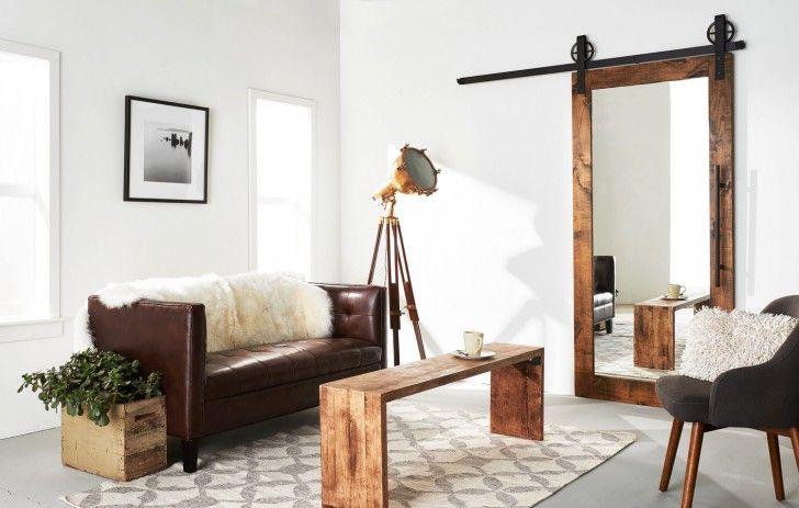 Design Spiegels Woonkamer : Inspiratieboost spiegels in de woonkamer voor een ruimtelijk