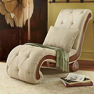 Versailles Chaise From Montgomery Ward Se702463 Chair