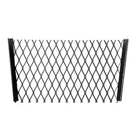Achla Designs Steel 18-In -Bar Fireplace Grate With Ember Retainer Fg6