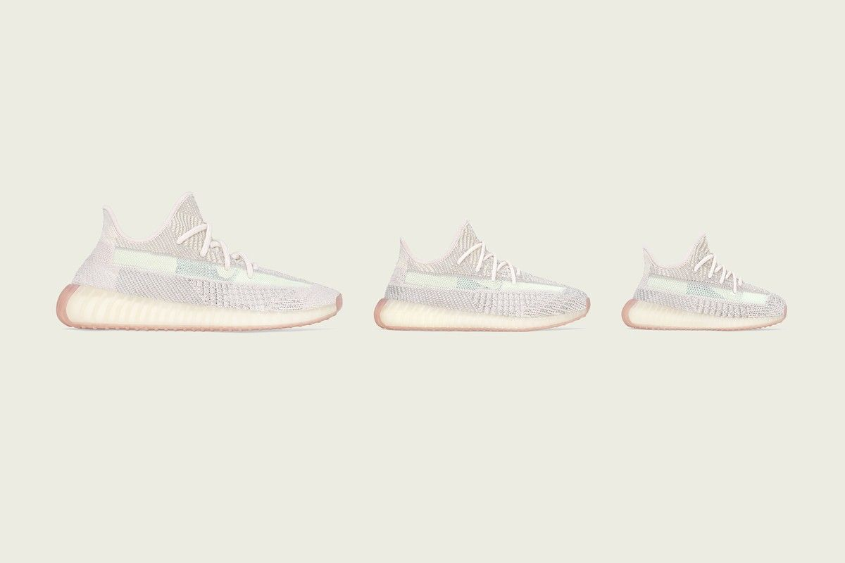 "Shop the ""Citrin"" YEEZY Boost 350 V2 at StockX   Latest News ..."