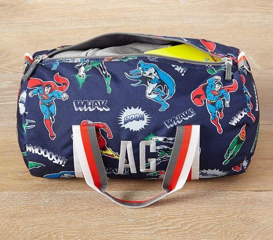 f8e95f6b11 Superman™ Gym Bag