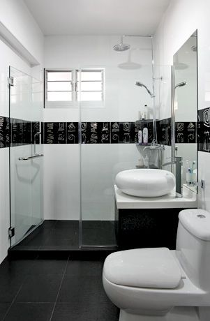Bloghipvan 11 Small Bathroom Ideas For Your Hdb