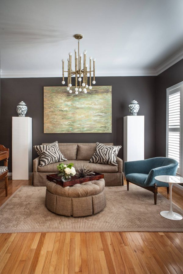 21 most attractive grey and brown living room ideas you