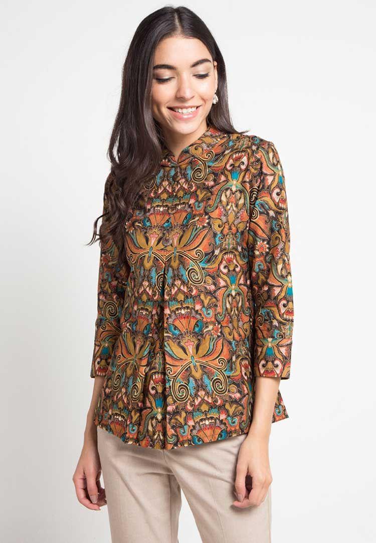 Batik Bali Baju Di 2020