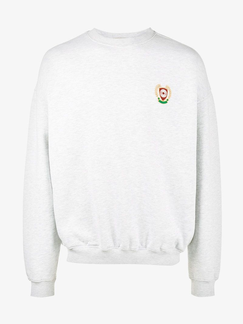 Yeezy Off White Calabasas Sweatshirt | Long sleeve tshirt