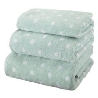 sainsbury 39 s spot duck egg towel house pinterest. Black Bedroom Furniture Sets. Home Design Ideas