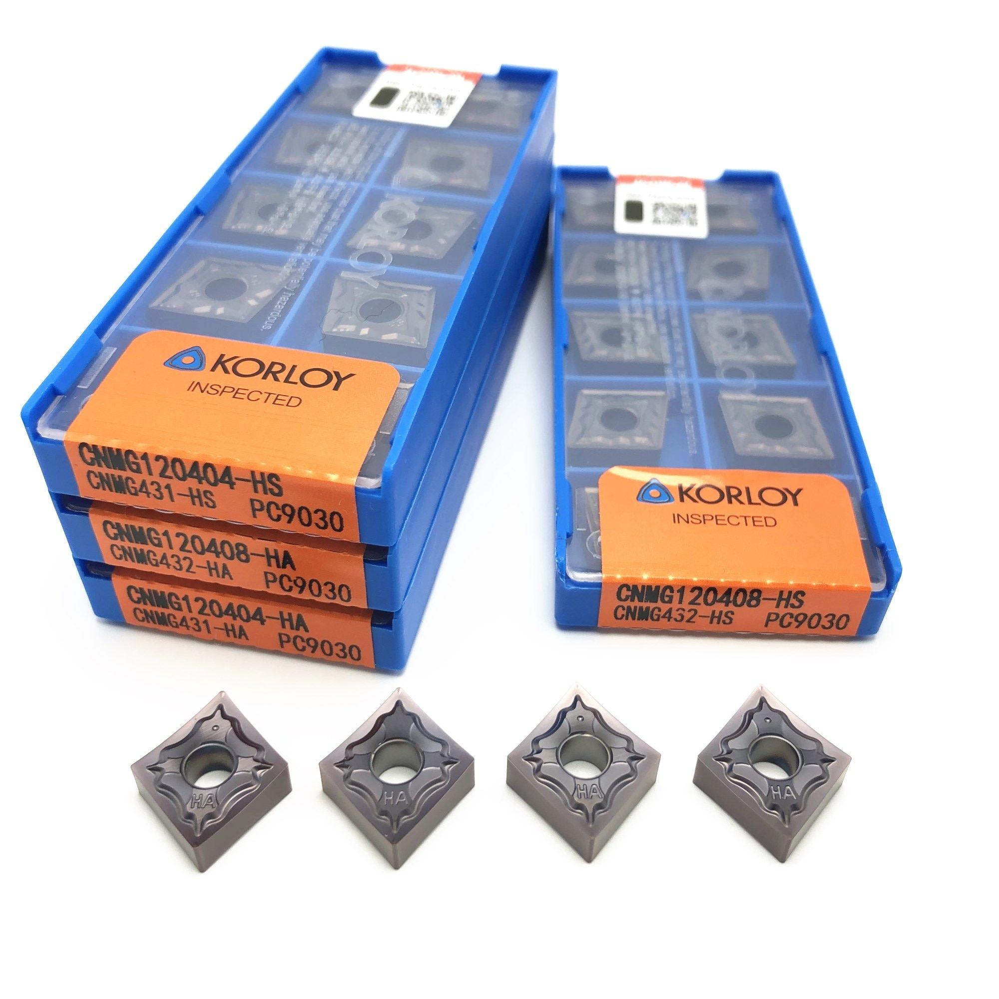CNMG432-HA H01 Used for Aluminum 10* Superior quality CNMG120408-HA H01