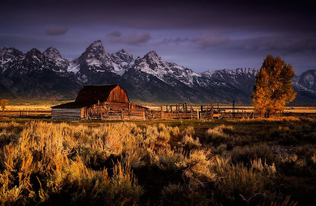 Top Things To See Or Do In Grand Teton National Park Big - Top 10 things to see in yellowstone national park