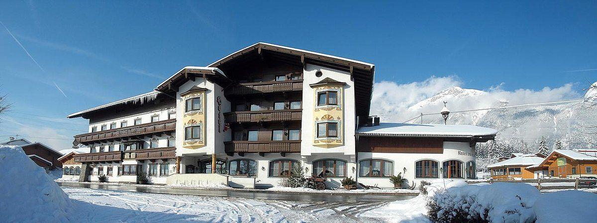 Hotel Hauserwirt: hotel in Münster,Alpbachtal - Ski Juwel Alpbachtal Wildschönau
