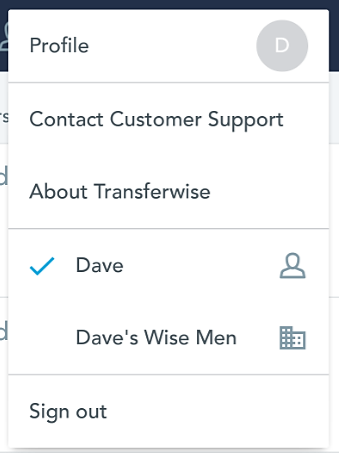 How Do I Use TransferWise for Business Payments