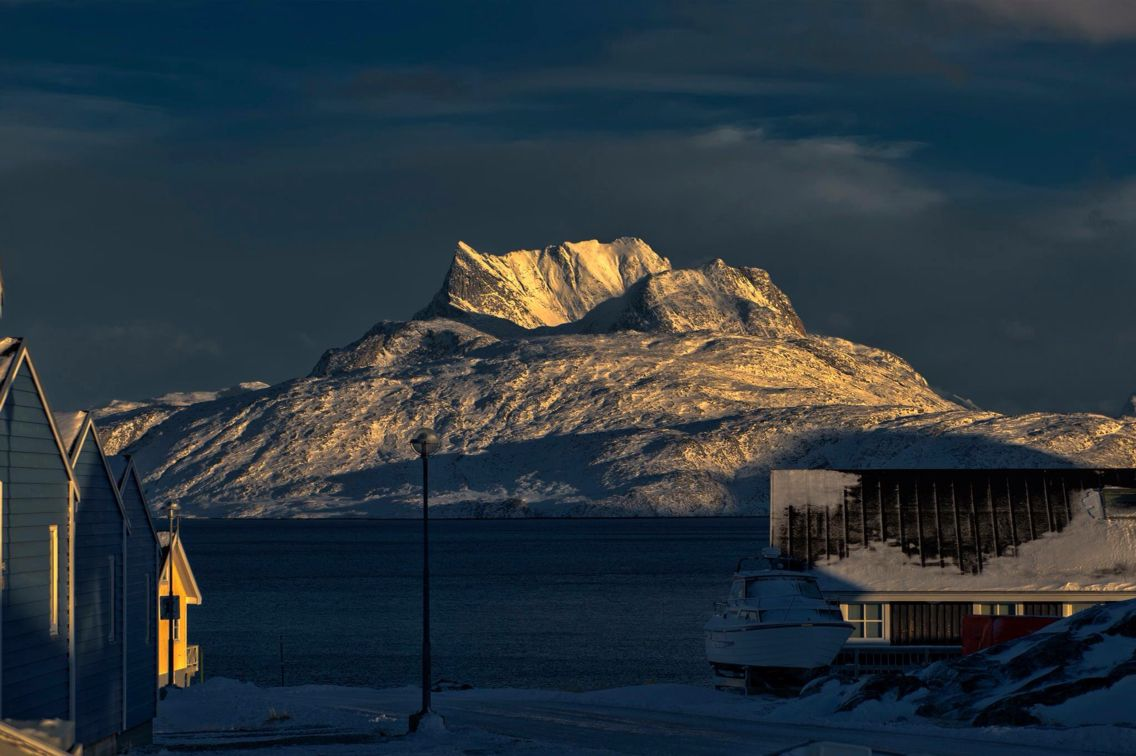 Sermitsiaq Nuuk