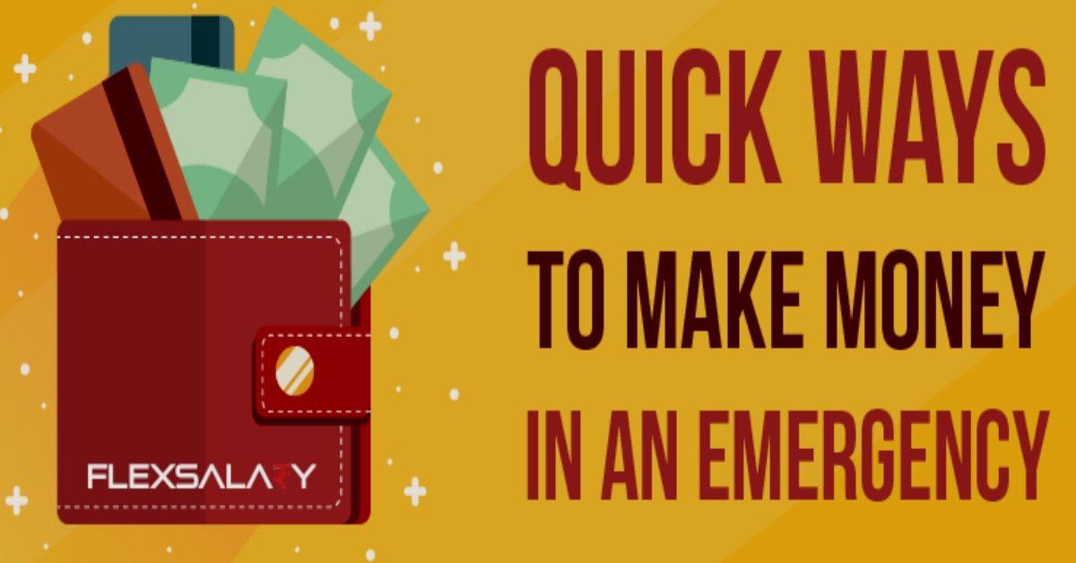 Get my emergency fast cash formula free make huge