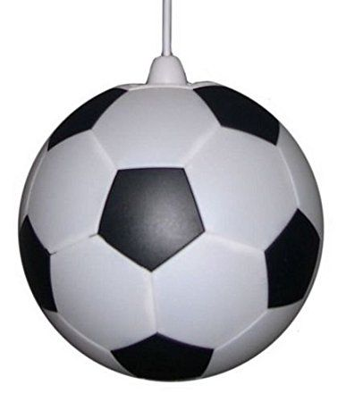 Football lampshade black and white uk football pinterest football lampshade black and white uk mozeypictures Images