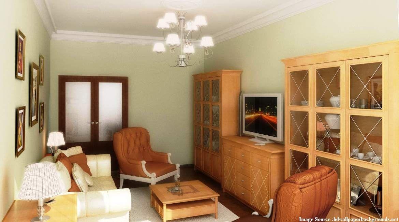 Interior Design Ideas For Small Homes | Home Design | Living ...