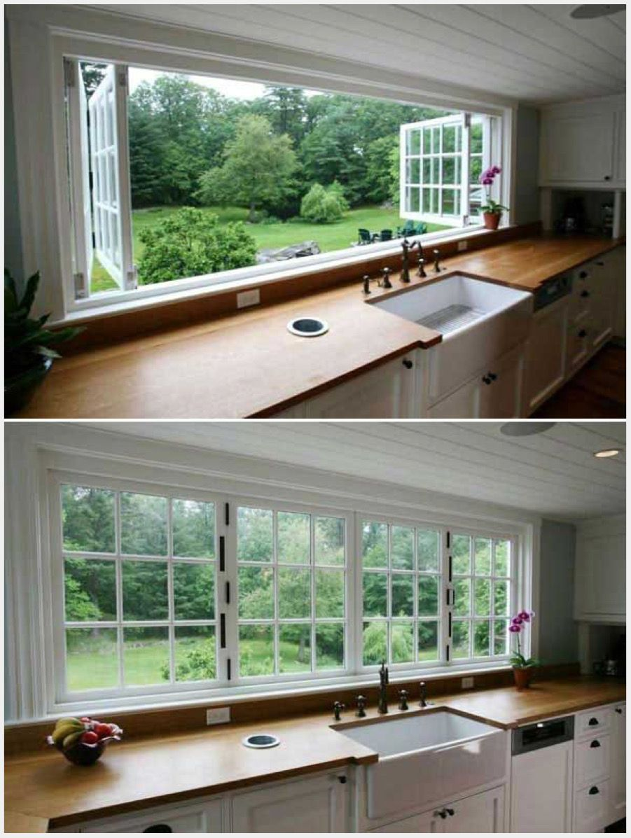 Kitchen sink window decor  pin by jessica beatrice on decor  pinterest  home kitchen and house