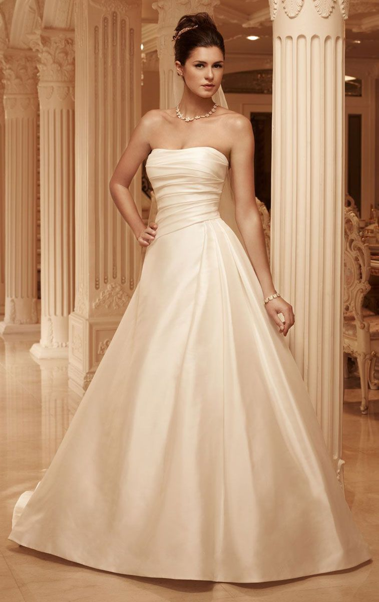 Bridal gown bridal gowns say yes to the dress pinterest bridal