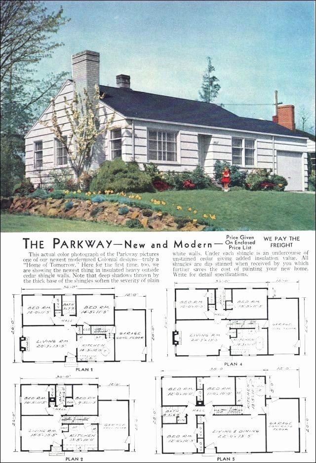 traditional ranch house plans beautiful 1950s house plans