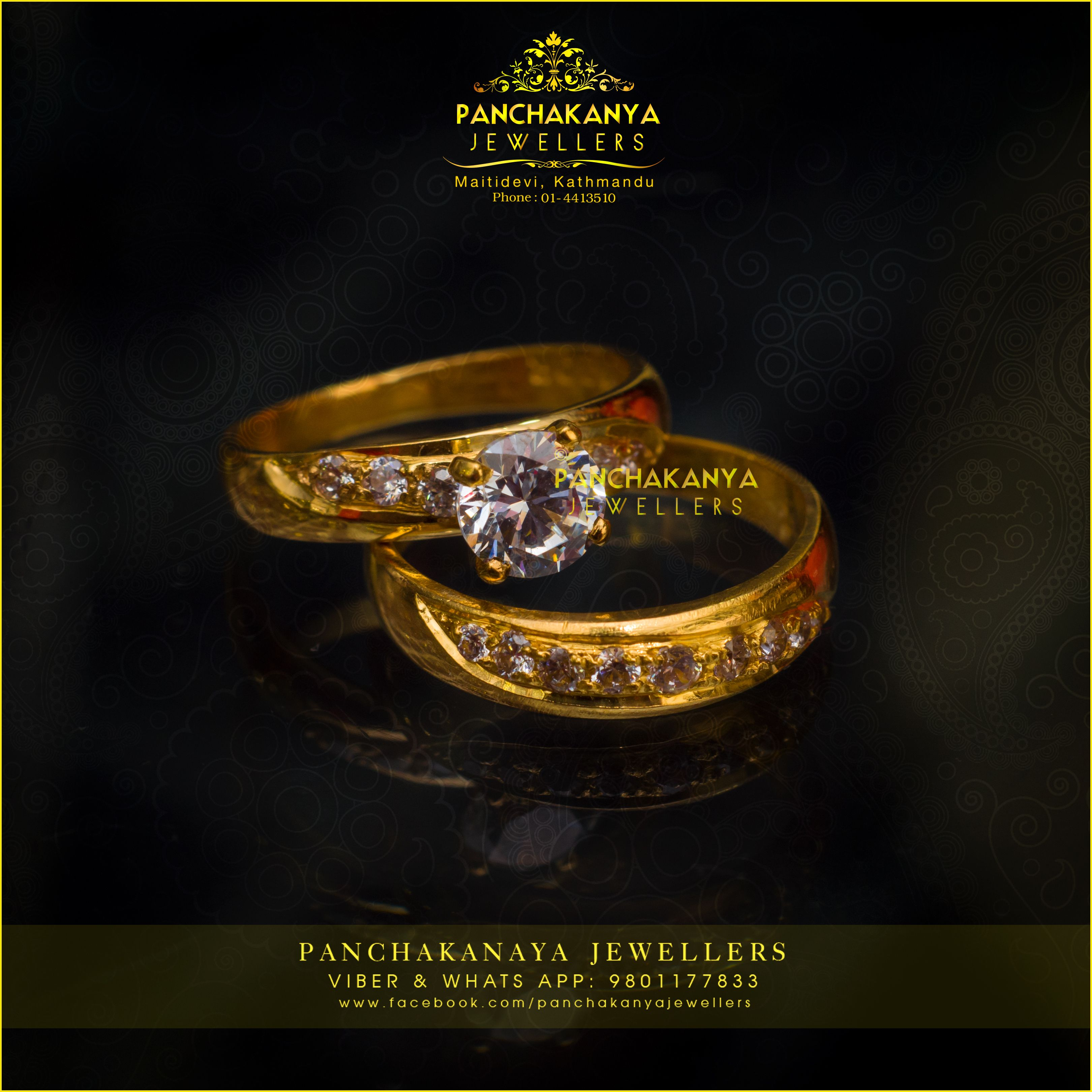 Ring · Couple Wedding