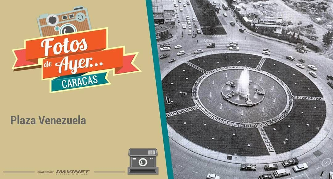 Capta la atención de tu público con el Gancho visual: Fotos de ayer Caracas.
