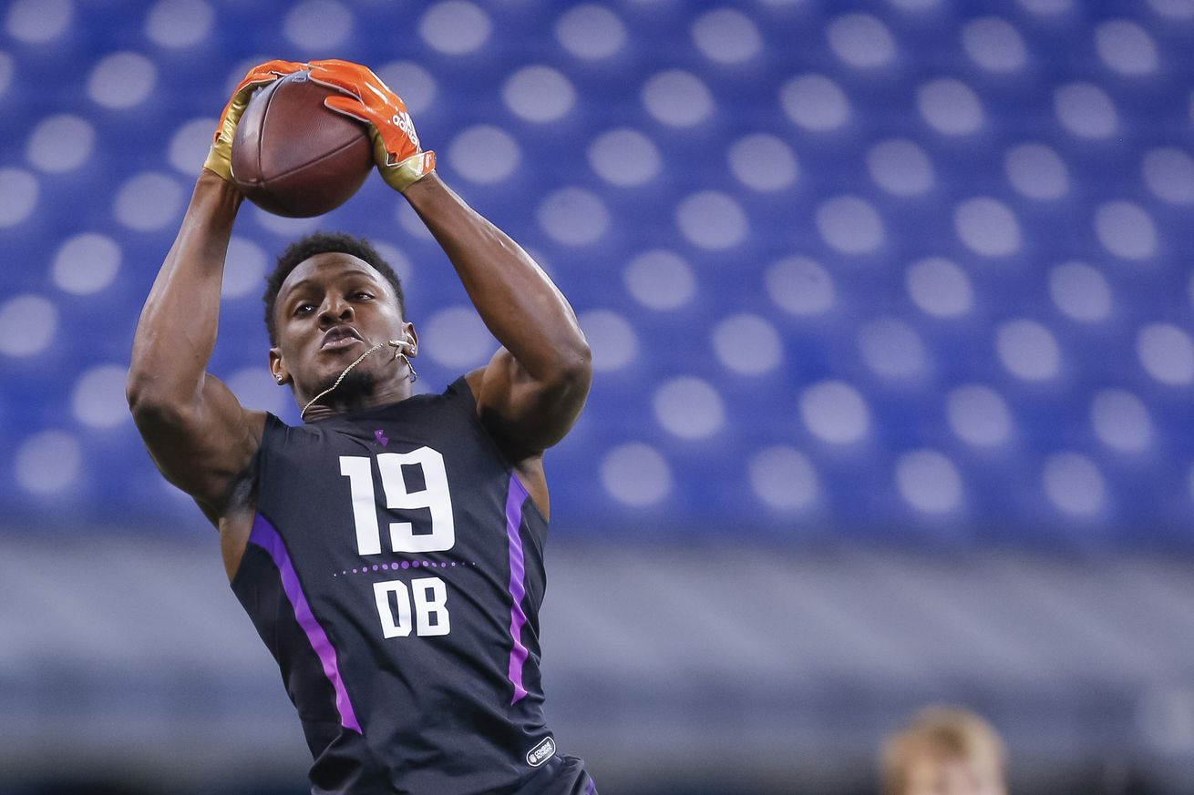 NFL Combine 2019: Dates times schedule TV/live stream info and ...