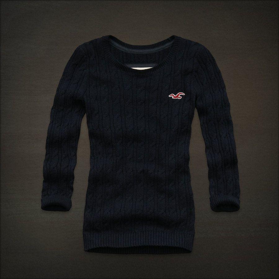 Simple sweater!
