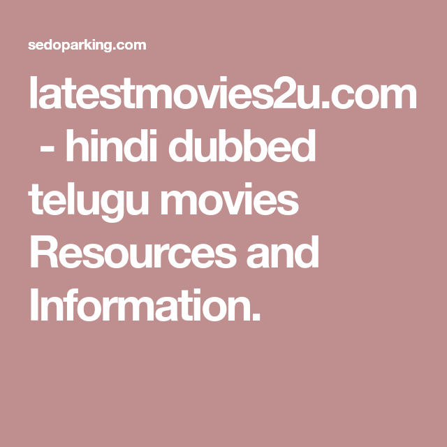 telugu movies torrentz2.eu