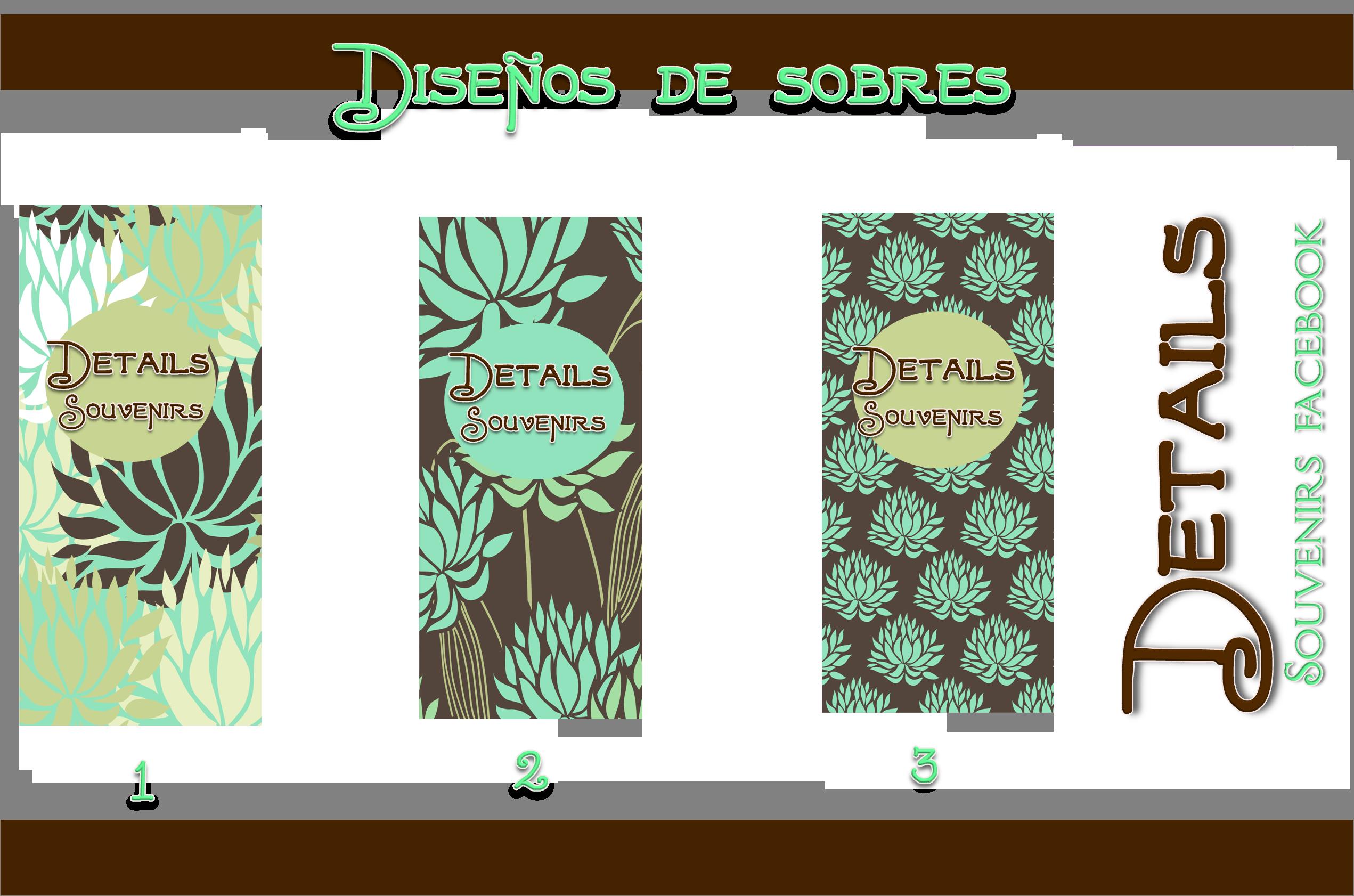 Diseño de sobres personalizados para regalar efectivo. contáctanos vía Facebook;  www.facebook.com/...
