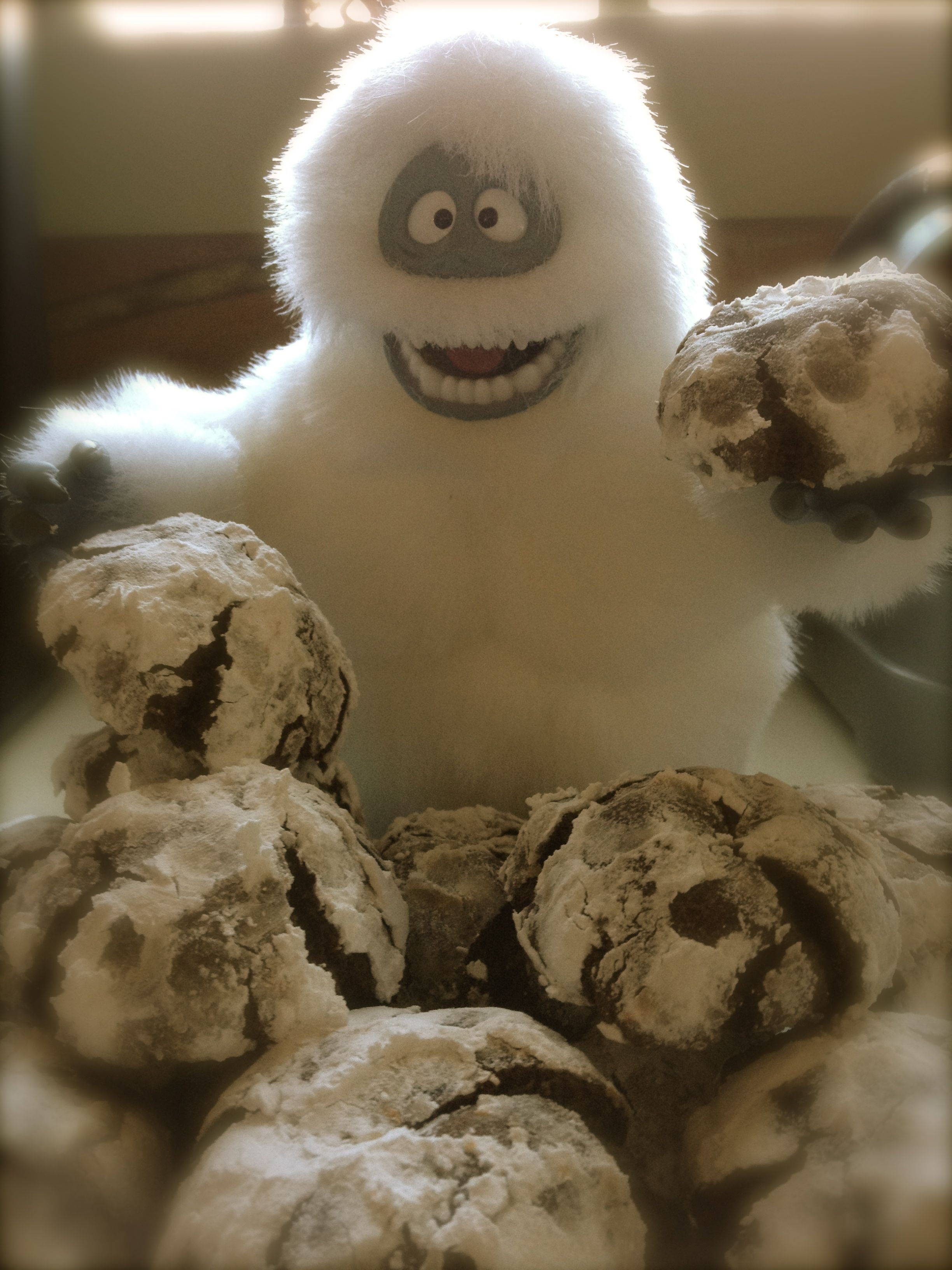The real reason why the Bumble is fluffy.