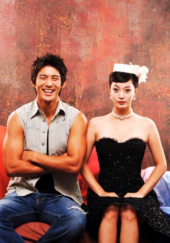 Fantasy Couple or Trouble - The Best Korean Dramas 2006